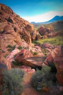 #76 Red Rocks