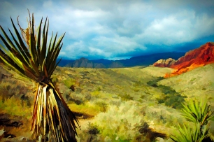 #88 Red Rock Canyon, Nevada