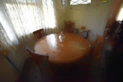 94 A Quaker Kitchen Table